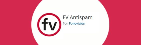 FV AntiSpan plugin