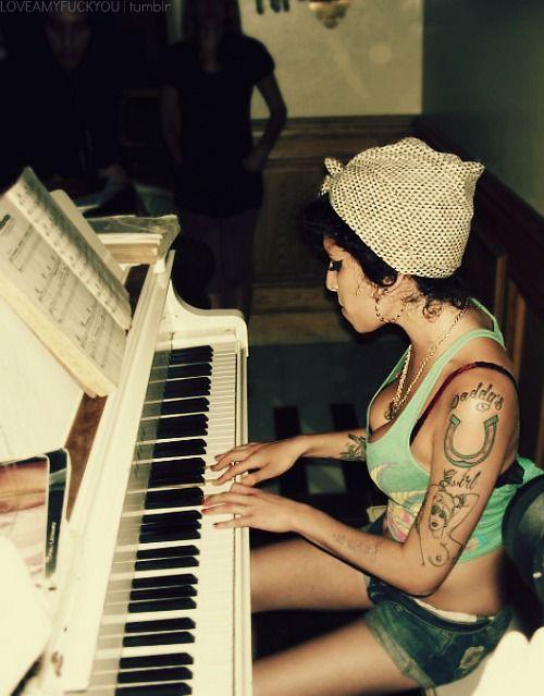 Você não tinha apenas talento, era dom. Dom de tocar às pessoas com sua melodia…:
