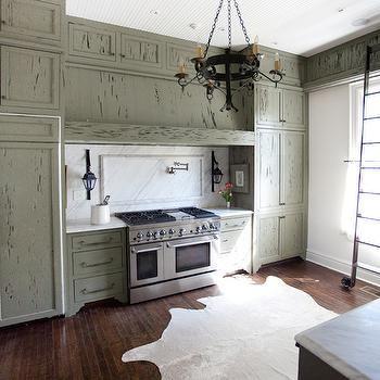 Cypress Kitchen Cabinets
