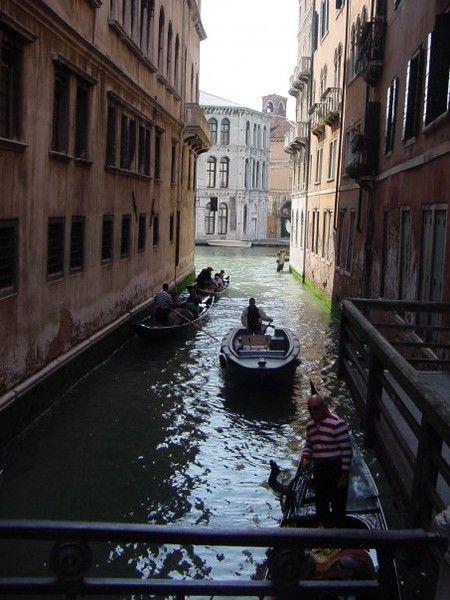 Venice, Italy.  #Travel #Italy #Venice trishkandoo