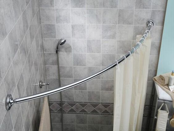 Extra Wide Shower Curtain Liner Primitive Shower Curtain Rod