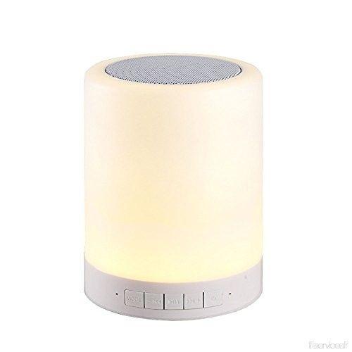 20 Satisfaisant Lampe De Chevet Tactile Sans Fil Images