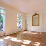 Superbe Appartement en vente en Paris 6eme - Quartier de la Monnaie entre la Place St Michel et ...