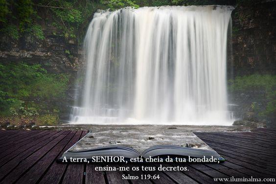 Salmo 119:64