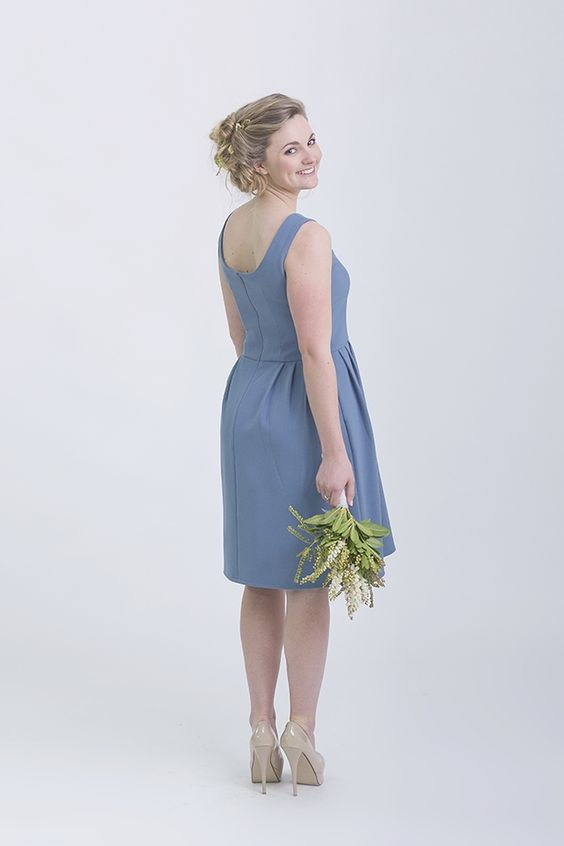 Aster Dress - KILT Bridesmaid Collection