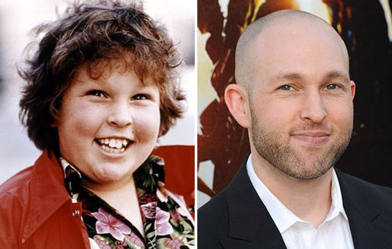 jeff cohen then and now - Google Search
