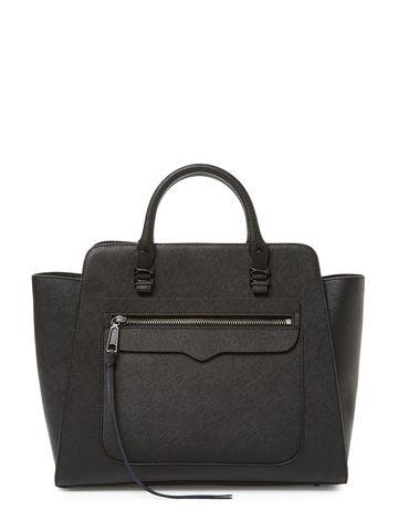 Avery Tote - rebecca minkoff.  cute for a laptop bag!