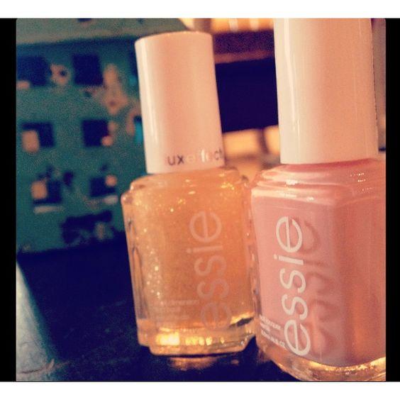 ESSIE!: Hair Beauty, Primp, Things, Nails Make Up, Essie 3, Polish