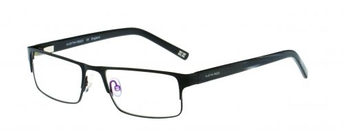 Austin Reed W02 Matte Blk Gloss Tort Glasses Eye Glasses Austin Reed
