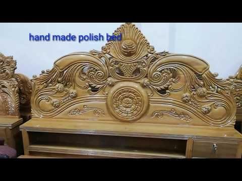 Ajay Image By Ajay In 2020 Wood Bed Design Box Bed Design Wooden Door Design