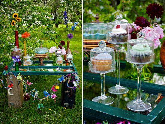 cute cupcake holders