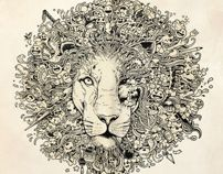 The King's Awakening - by Kerby Rosanes