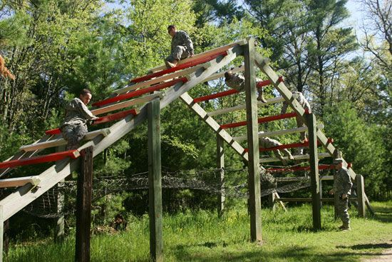 kids military obstacle course - Google Search