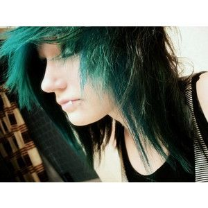 I think I just found my next haircut <3