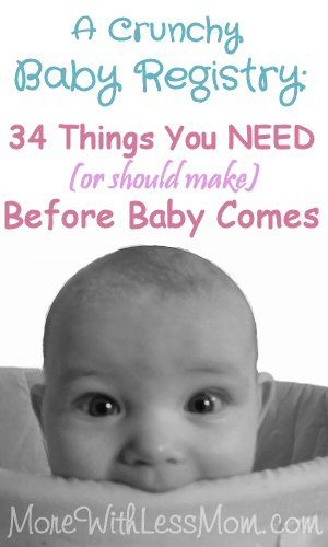 Before baby, Baby registry and Baby supplies on Pinterest