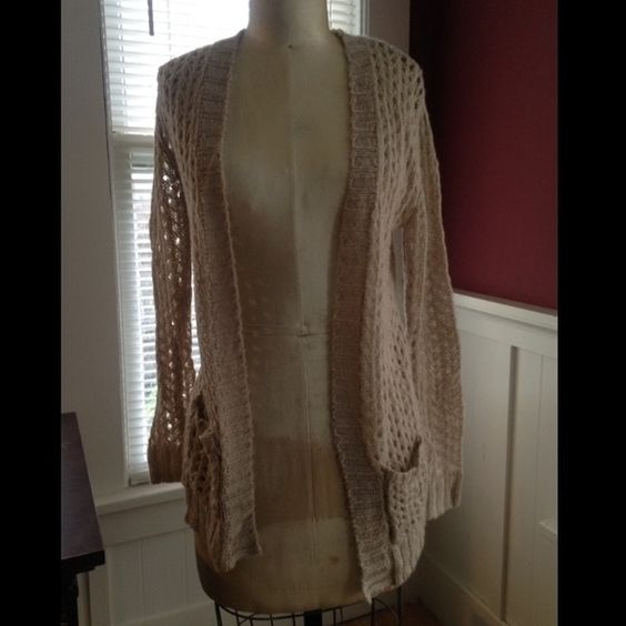 Cardigan Brand new Wet Seal Sweaters Cardigans