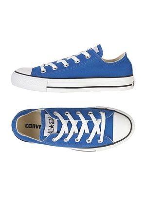 Converse Ox - Victoria Blue. Can't wait to get mine!: Shoessss, Classic Converse, Wedding Dress, Converse Victoria, Rock, Blue Converse