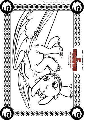 Pin Von Natalia Velis Hernandez Auf Furia Nocturna Basteln Und Selbermachen Ausmalbilder Drachenzahmen Leicht Gemacht