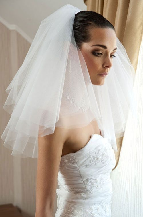 What Every Bride Ought to Know About Wedding Veils | Fizara DIY Photo Albums