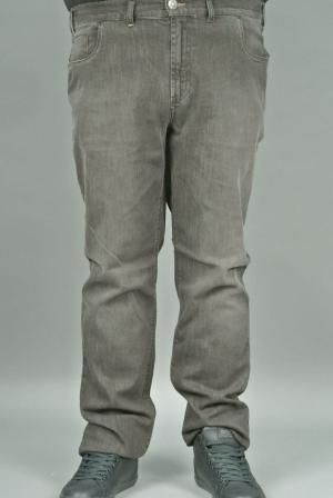 Jeans Uomo Taglie Over Max Fort | Jeans | TOLKIEN GRIGIO