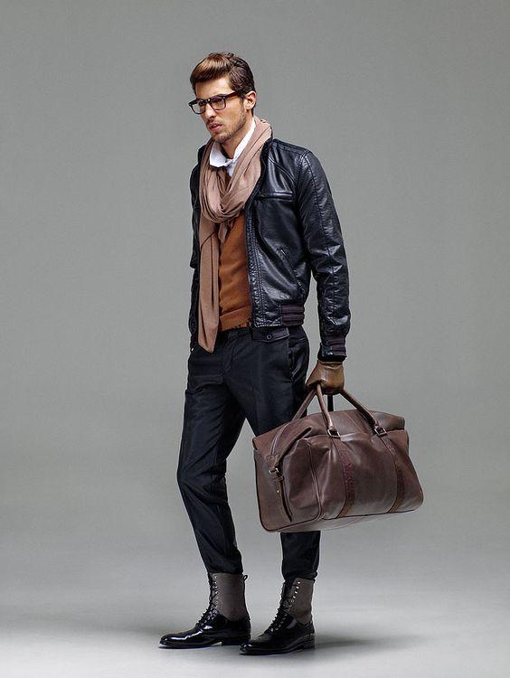 men-s-fashion-212 | Hogle Approved Fashion | Pinterest | Black ...