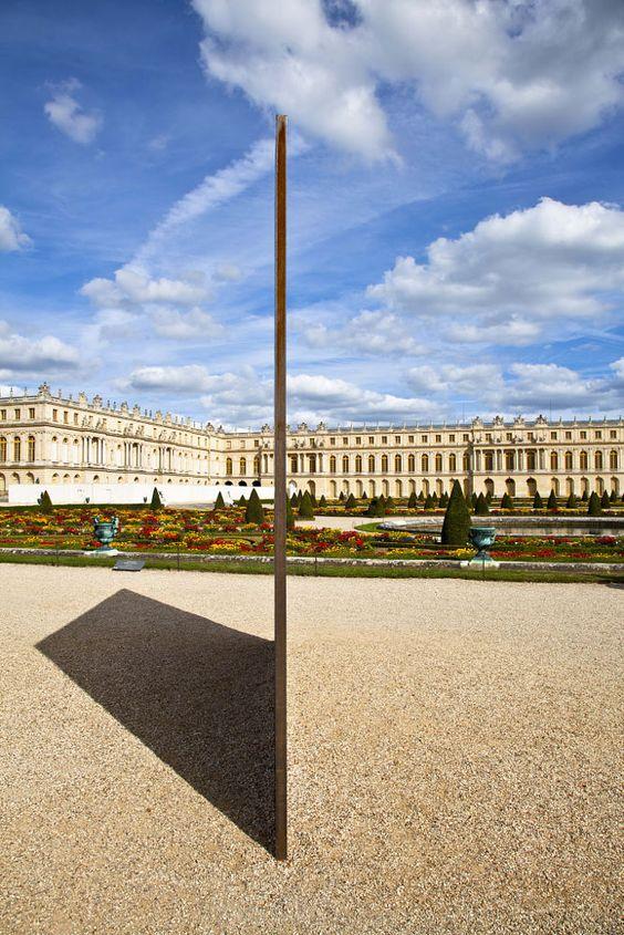 La flèche du temps, Château de Versailles.   by Gerard Hermand on 500px