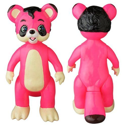 Tanuki No Poco Pon Sofubi Vinyl Figure Medicom Animals Vinyl Figures Vinyl Figures Vinyl Active Wear For Women