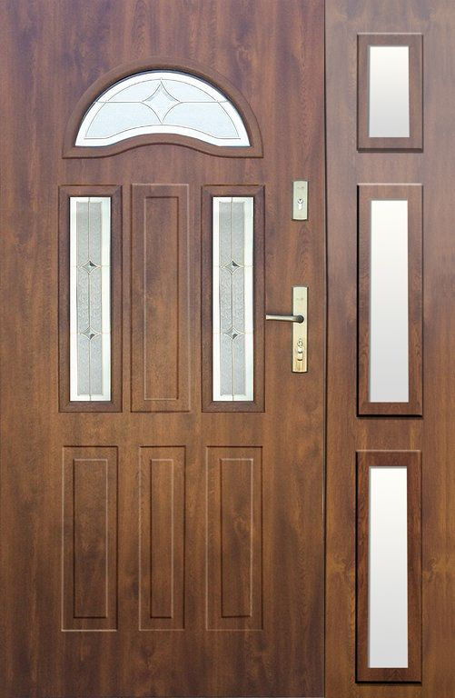 Fargo 34a Db Puertas Modernas En 2020 Puertas De Entrada