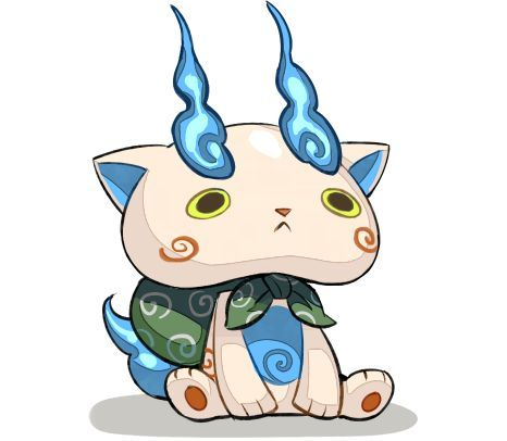 Yo kai watch komasan google zoeken komasan pinterest for Chambre yo kai watch