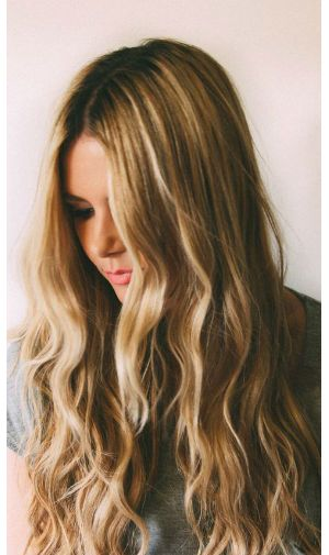 Hairstyle Trends 2015, 2016, 2017 Before/After Photos Balayage, Sombre