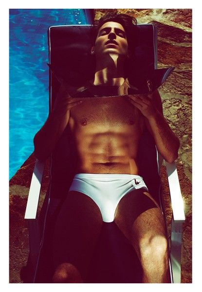 Antonio Navas by Txema Yeste | Homotography