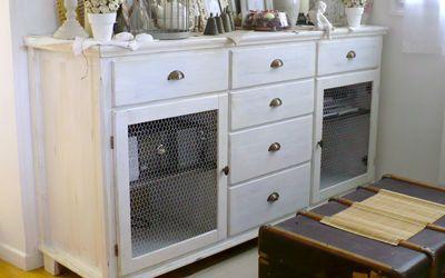 Relooking c ruser un meuble basique d co recherche et for Ceruser un meuble ancien