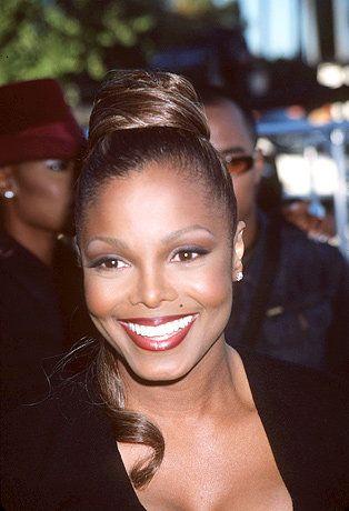 Janet Jackson Baby | Photos | Janet Jackson's Baby-Making Tunes