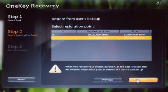 Lenovo PC Onekey Recovery'den Sonra İnternete Bağlanmıyor Sorunu Nasıl Çözülür? - http://www.aorhan.com/lenovo-pc-onekey-recoveryden-sonra-internete-baglanmiyor-sorunu-nasil-cozulur-24018.html