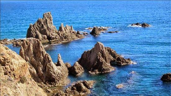 Cabo de Gata: cuando conservación y desarrollo se dan la mano en Red Natura