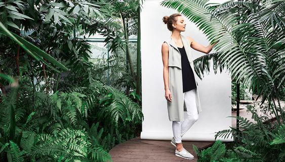 the ark clothing co australian ethical fashion