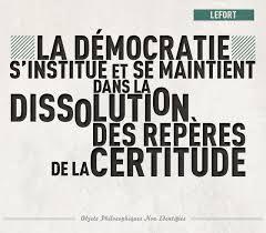 Peut-on encore croire en la démocratie? - Page 5 88a1f486146b785c048cfba94616c43d