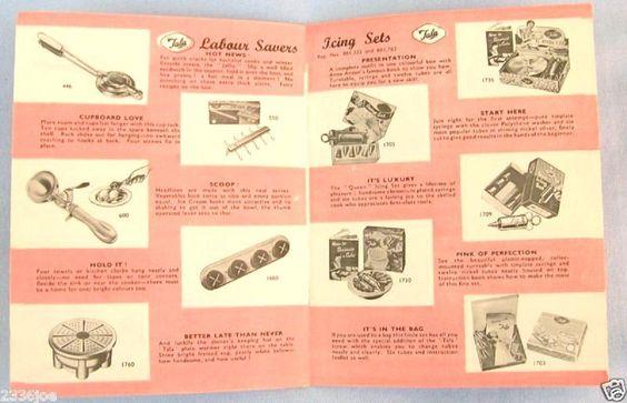 Stunning tala kitchen utensils Google zoeken Tala vintage kintchenalia Pinterest