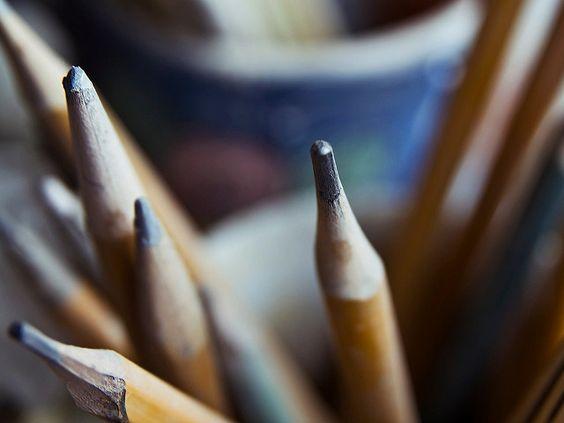 Pencil Photography | Flickr: Intercambio de fotos