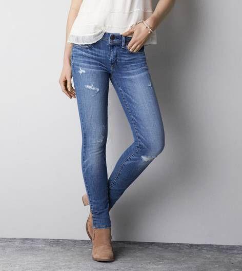 Super skinny jeans american eagle - Super Skinny Jeans American Eagle – Fashionable Jeans In The US