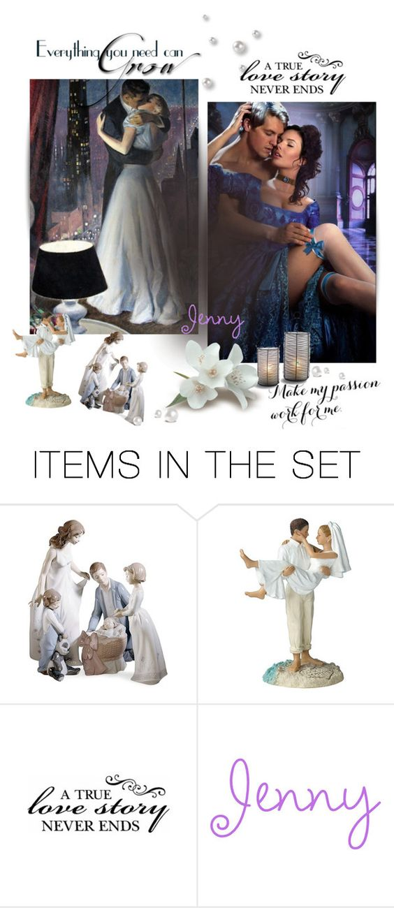 """""""a true love story never ends"""" by smile2528 ❤ liked on Polyvore featuring art"""