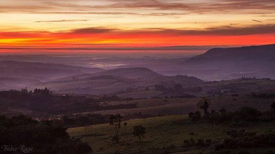 Serra da Canastra - Minas Gerais - Brasil