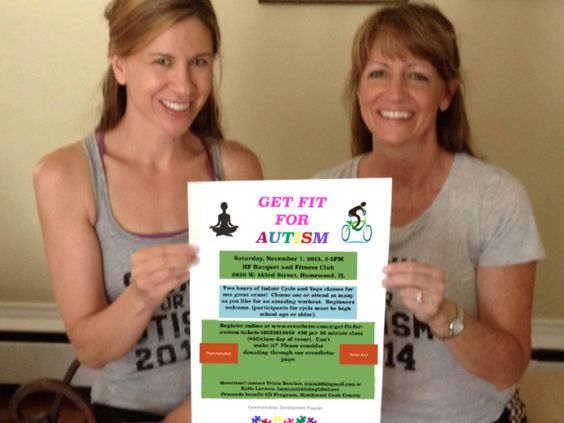 Flossmoor Moms Team Up, 'Get Fit' for #Autism Funds- http://patch.com/illinois/oakforest/flossmoor-moms-team-get-fit-autism-funds -#livingautismdaybyday #autism_awareness #autismcare