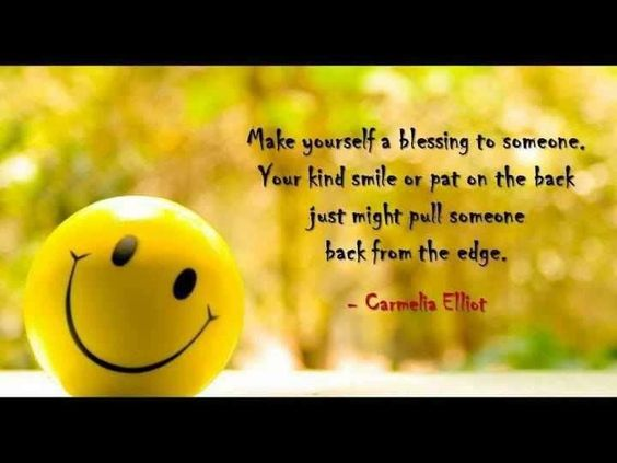 Image result for smiling face quote