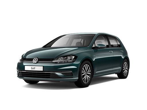 Volkswagen Golf Hatchback 1 0 Tsi 115 Match 5dr Manual