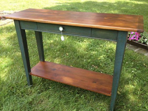 Reclaimed Wood U0026 Barnwood Furniture   Furniture From The Barn     Inside  House   Pinterest   Barn, Oak Coffee Table And Woods