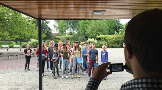 CSG Willem van Oranje - Mavo, Havo, Vwo en tweetalig onderwijs in Oud-Beijerland