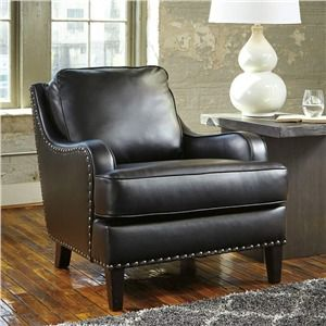 Urbanology Accent Chair