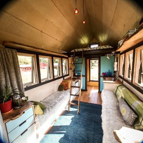 Best Tiny House Interior Yet Tiny House Pins Looks like the
