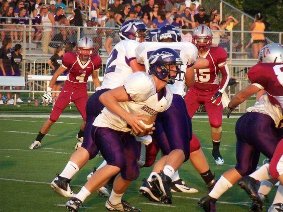 The D - Zone: Week 6 Michigan High School Football Rankings